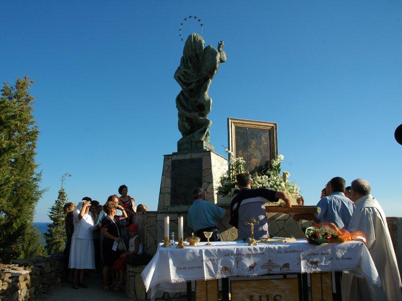 La Madonna del Mare [Our Lady of the Sea]