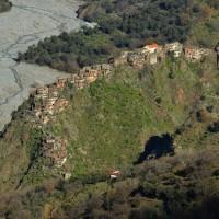 Roghudi Vecchio - Foto Enzo Galluccio (2)