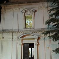 Bagaladi - Chiesa di San Teodoro - Foto Enzo Galluccio