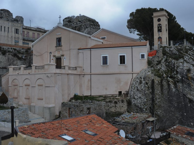 Cathedral of Santa Maria dell'Isodia