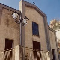 Bova - Chiesa Santa Caterina 1