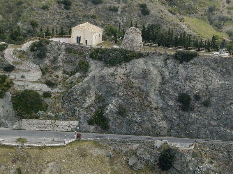 Sanctuary of Madonna del Mare
