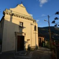 Cardeto - Chiesa di San Sebastiano - Foto Enzo Galluccio