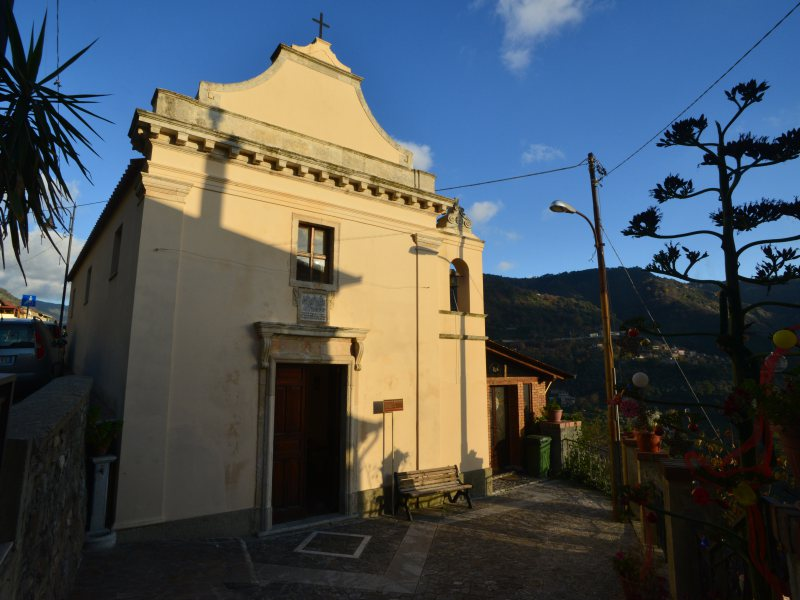 Church of San Sebastiano