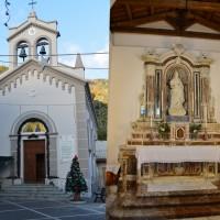 Cardeto Chiesa e Opera d'arte