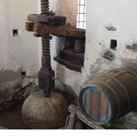 Ferruzzano - Antico Palmento 2 (Giorgia Minisi)