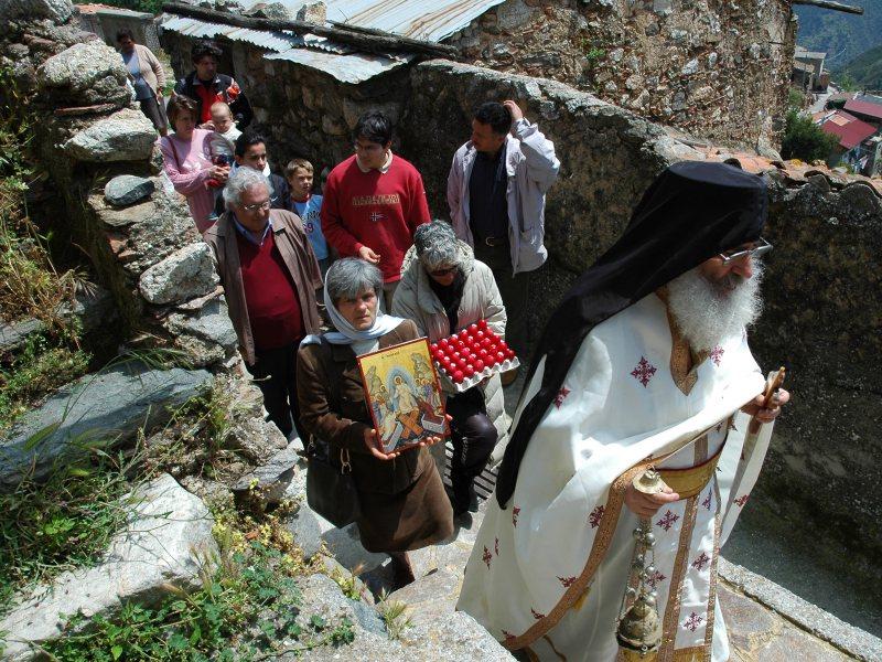 Festa della Pasqua Ortodossa - Periodo pasquale
