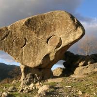 Monumenti Naturali - Rocca del Drago 5 (Alfonso Picone)