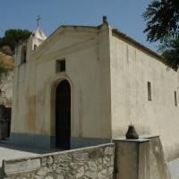 Motta SG - Santuario di Maria SS. del Leandro - Foto Enzo Galluccio