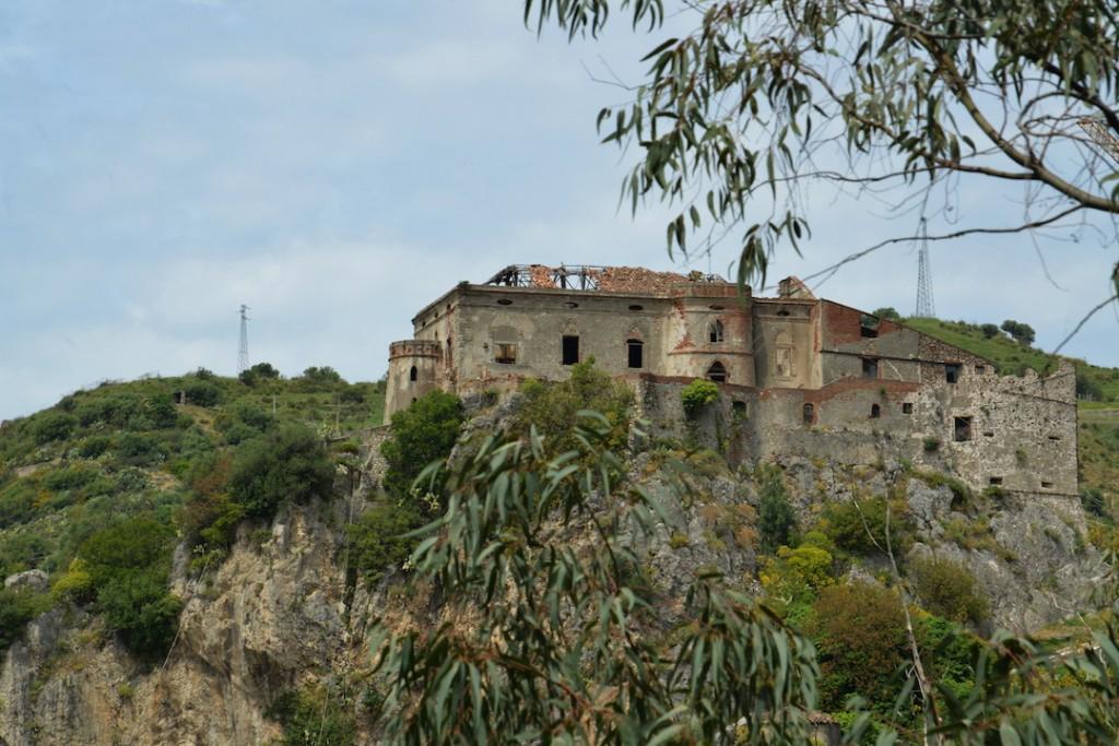 Castle of Palizzi