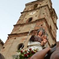 Palizzi Superiore - Festa di Sant'Anna 2 (Enzo Galluccio)