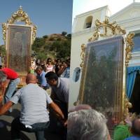 San Lorenzo - Festa della Madonna della Cappella 7 (Enzo Galluccio)