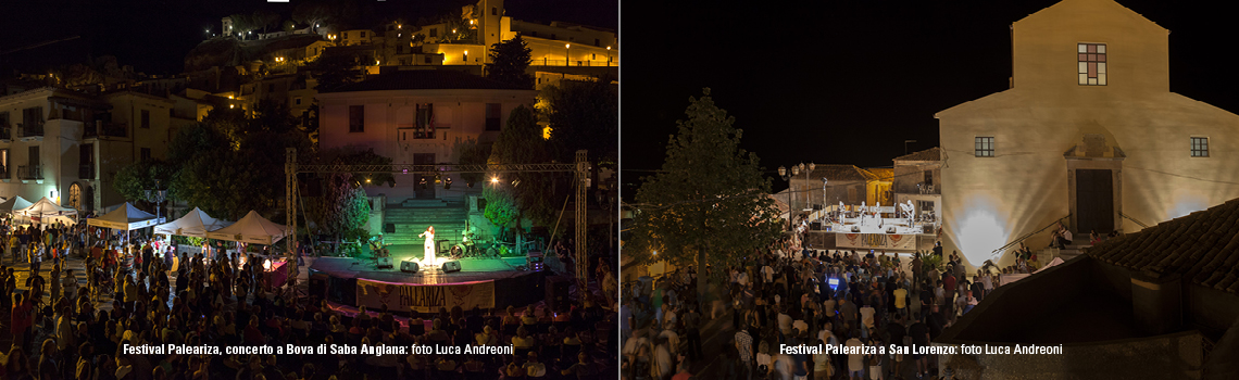 Slide N. 14 - Eventi - Feste - Paleariza