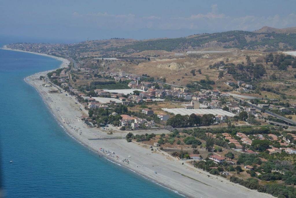 Spiaggia di San Lorenzo Marina