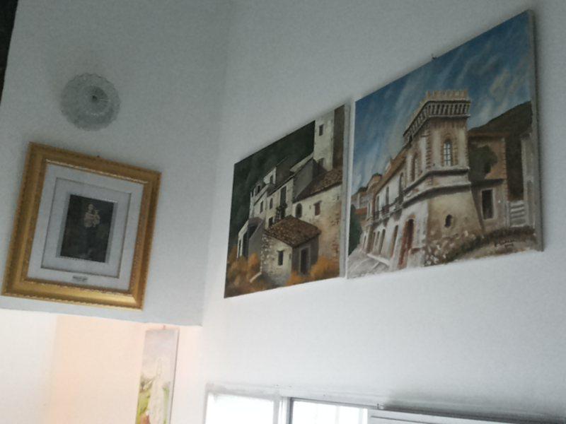 Fossato Ionico hostel