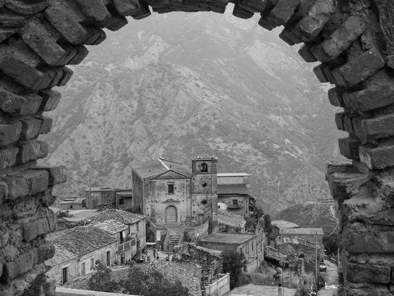 "Gallicianò's  ""Anzel Merianoù"" Ethnographc Museum"