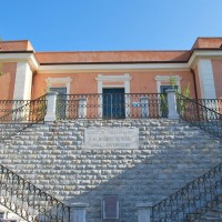 Bova - Musei - Museo Paleontologia 1