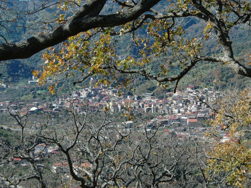 EXCURSION to Monte di Fossato