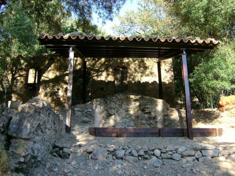 Little Church of Sant'Anastasio