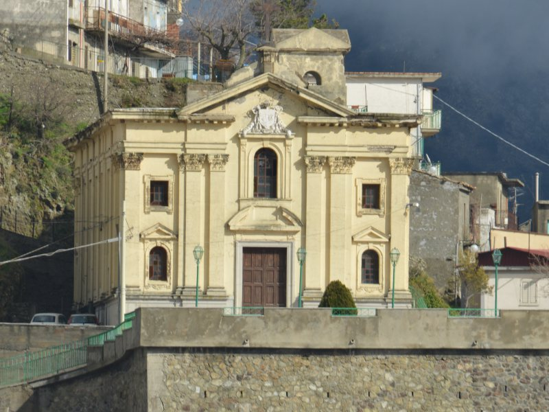 Church of the Spirito Santo