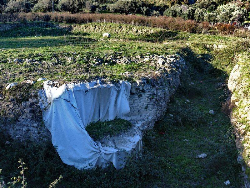 Panaghulla Archeological Area