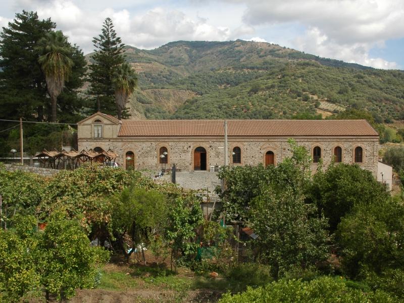 Frantoio Jacopino a Bagaladi