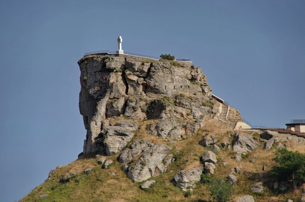 Castle of Bova