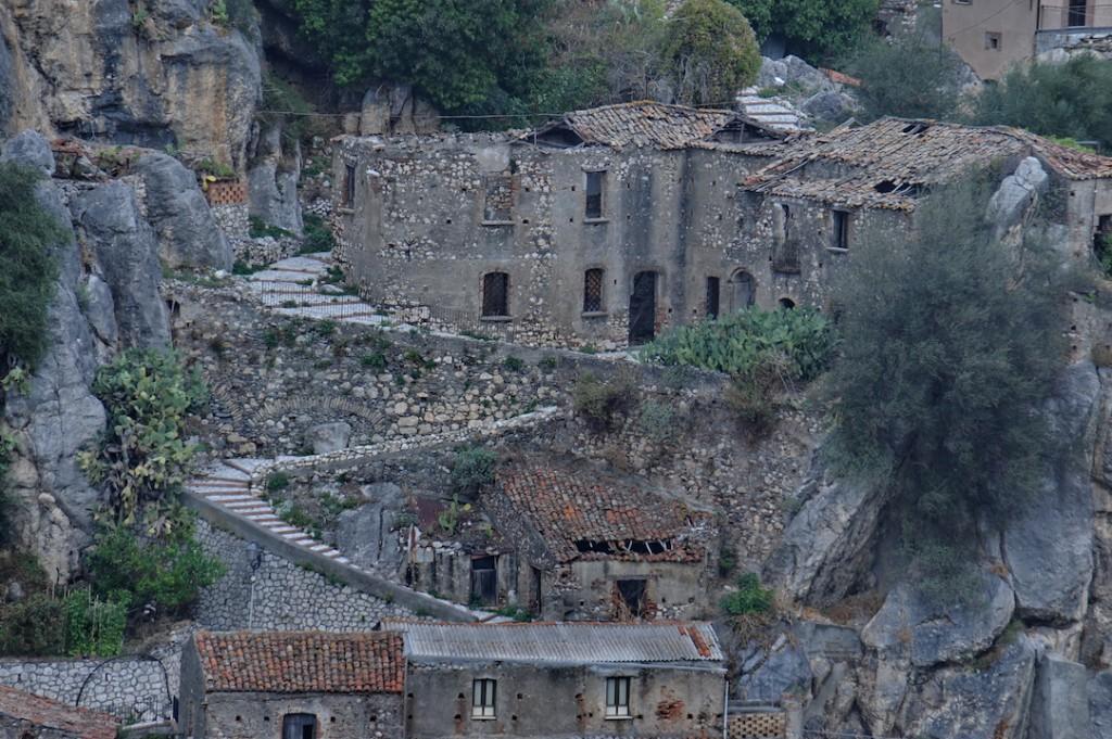 Borgo di Palizzi Superiore