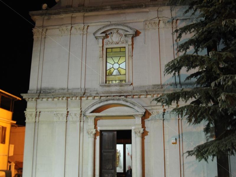 Church of San Teodoro