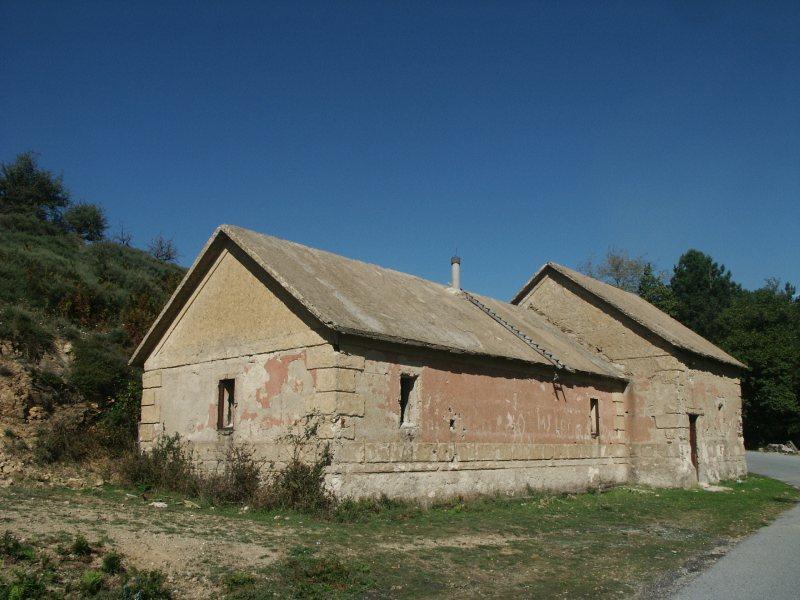 Travi Station