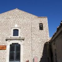 Bova- Chiesa dell'Immacolata