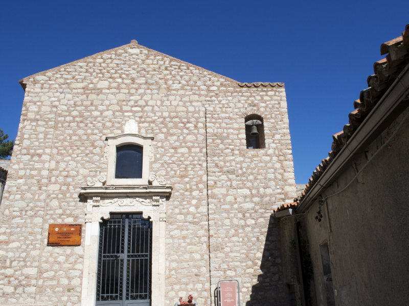 Church of Immacolata