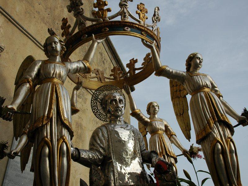 Festa di San Leo - 5 Maggio