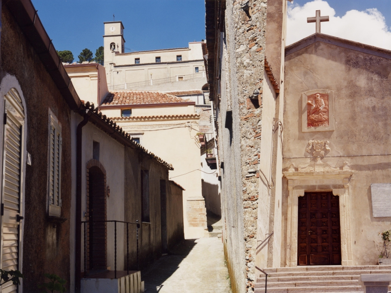 Church of San Leo