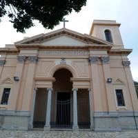 Brancaleone vecchio - Chiesa dell'Annunziata - Foto Enzo Galluccio