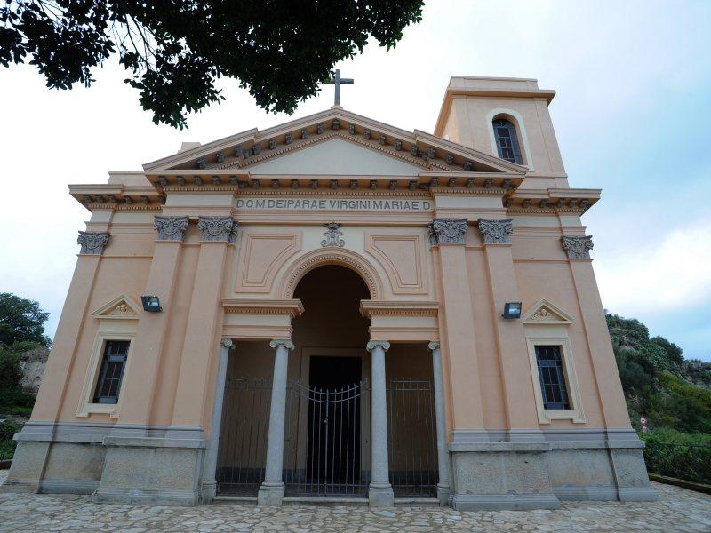 Church of  Maria SS. Annunziata