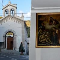 Cardeto - Chiesa dei SS. Pietro e Paolo - Foto Enzo Galluccio
