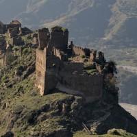 Condofuri - Amendolea Vecchia - Castello 3 (Enzo Galluccio)