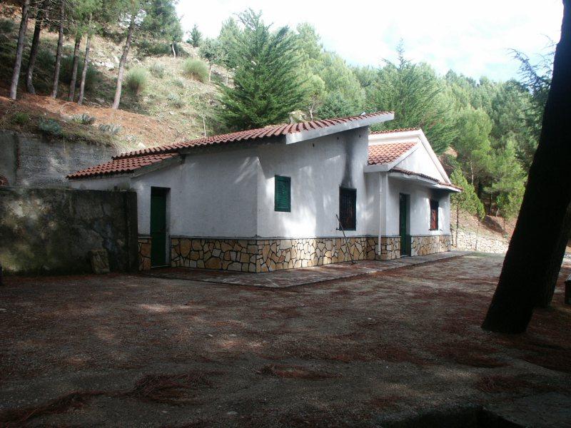 Condofuri - Caselli Forestali - Grecia 1 (Alfonso Picone)