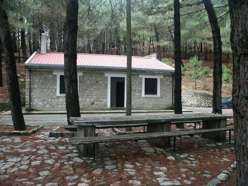Scafi Station