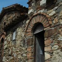 Condofuri - Gallicianò - Chiesa ortodossa della Madonna della Grecia - Foto Enzo Galluccio