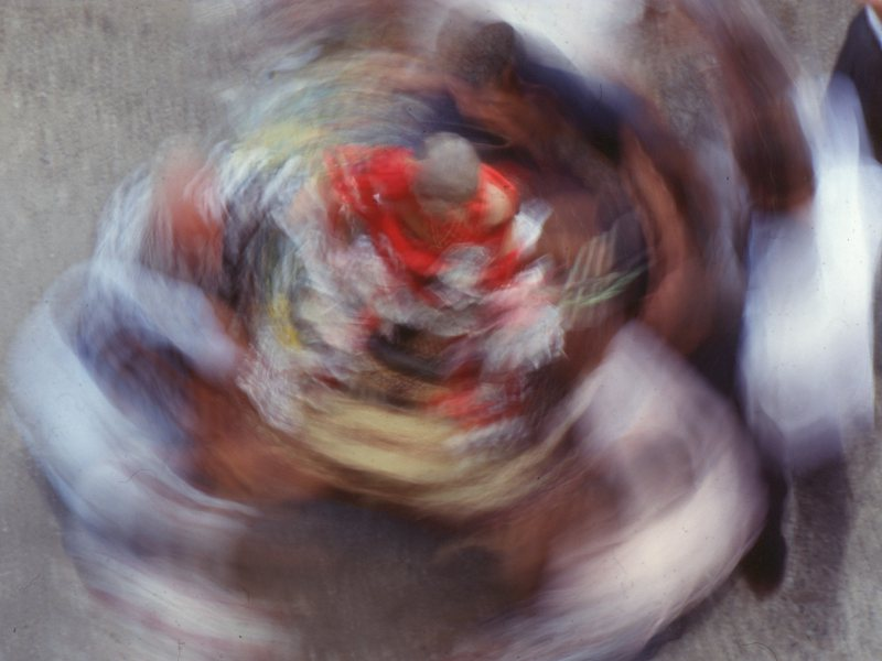 Dance in Greek Calabria