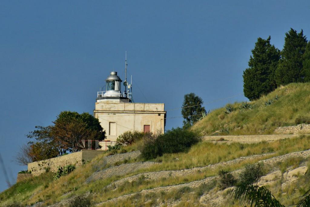 Capo dell'Armi Lighthouse