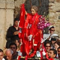 Gallicianò - Festa San Giovanni Battista  2 (Enzo Galluccio)
