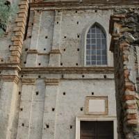Melito PS - Pentidattilo - Chiesa SS. Pietro e Paolo - Foto Enzo Galluccio