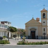 Melito PS - Santuario Maria SS. di Portosalvo - Foto Enzo Galluccio