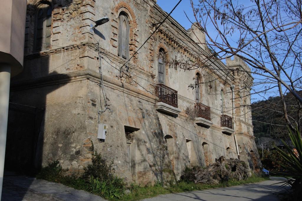Castle of Piromallo