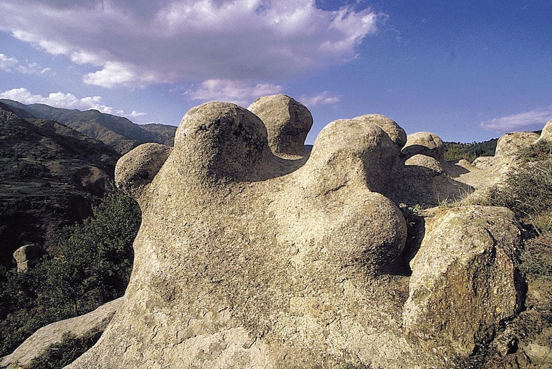 Monumenti Naturali - Caldaie del Latte 1 (A. Picone)