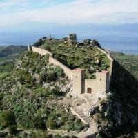 Motta San Giovanni - Castello Santo Niceto 4 (Med Media)
