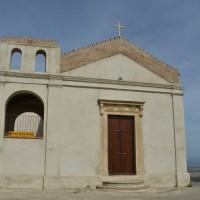 Palizzi S. - Chiesa della Madonna del Carmine - Foto Enzo Galluccio